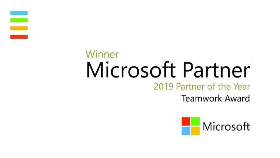 Microsoft-partner-of-the-year-Teamwork-Award